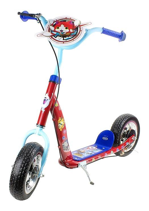 Amazon.com: YO-Kai Watch OYKW088 Cross Scooter: Toys & Games