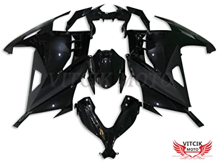 Amazon Com Vitcik Fairing Kits Fit For Kawasaki Ex300r Ninja 300