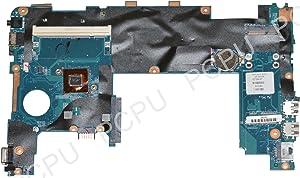 621304-001 HP Mini 110-3100 Netbook Motherboard w/Intel N455 1.66Ghz CPU