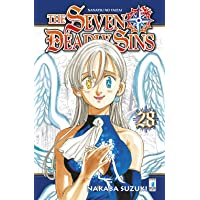 The seven deadly sins: 28