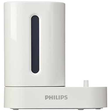 Philips Sonicare Flexcare Healthy White UV Sanitizer/Charger HX6160/D - Bulk Packing