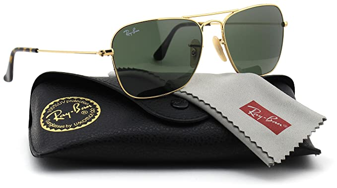 ray ban caravan polarized amazon