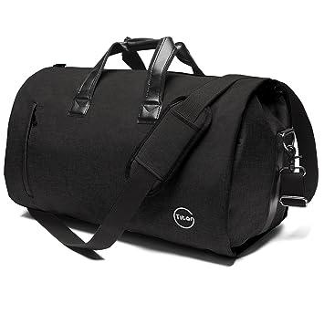 Amazon.com: Pretigo - Bolsa de viaje para traje, bolsa de ...