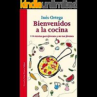 Bienvenidos a la cocina (Las Tres Edades / Nos Gusta Saber nº 11)