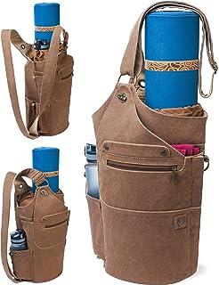 Amazon.com: asana-fits bolsa para esterilla de yoga ...