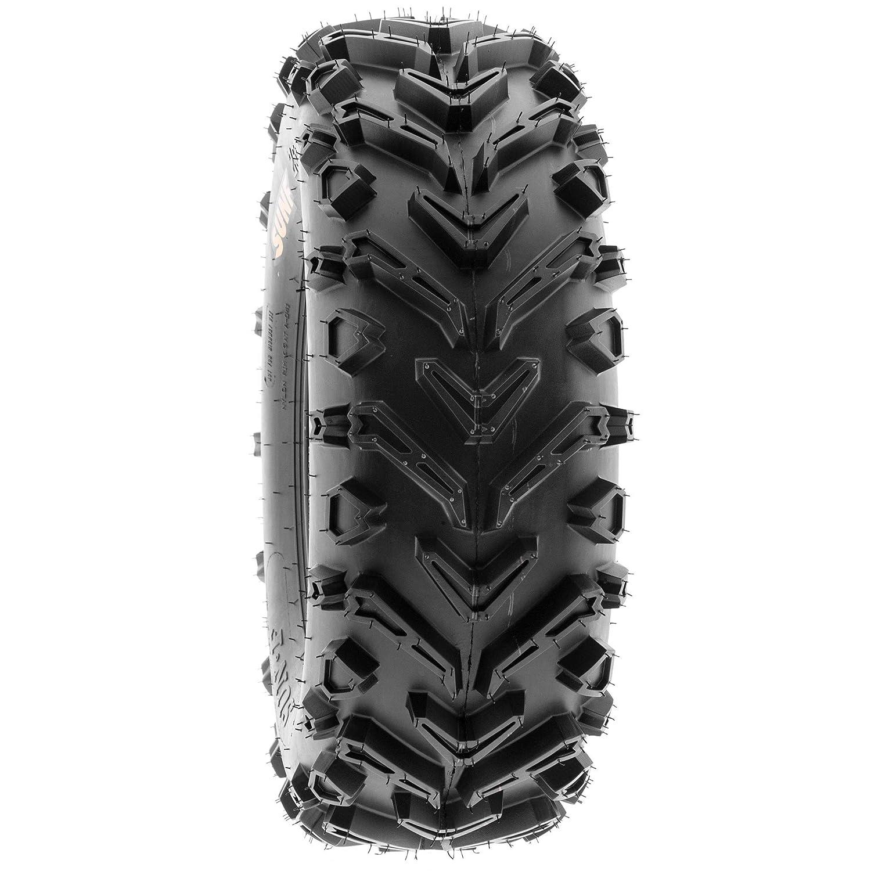 SunF A041 Mud|Trail ATV//UTV Tire 25x8-12 6-PR