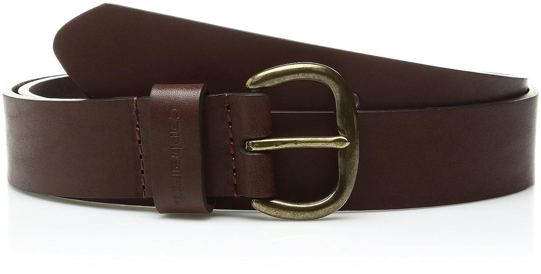 Carhartt Women's Leather Jean Belt Carhartt Women' s Belts 2212