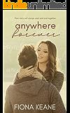 Anywhere Forever (Foundlings Book 4)