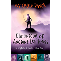 Chronicles of Ancient Darkness Complete 6x EBook Collection