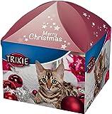 Trixie Xmas Geschenkbox, für Katzen, 5 Teile, 1er Pack (1 x 100 g)