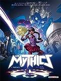 Mythics 02. Parvati
