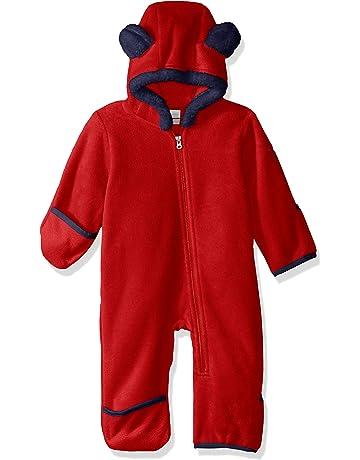 b1be74e4fb164f Mothercare Baby Bodysuit. 11 · Columbia Kids Tiny Bear II Bunting Ski Suit  Fleece