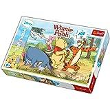 Trefl Puzzle Off We Go Disney Winnie The Pooh (100 Pieces)