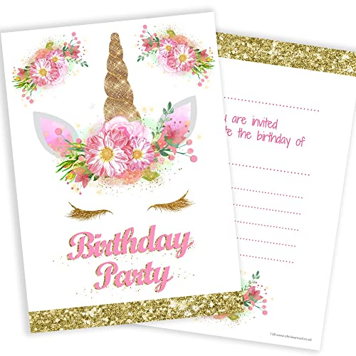birthday invitation cards amazon co uk