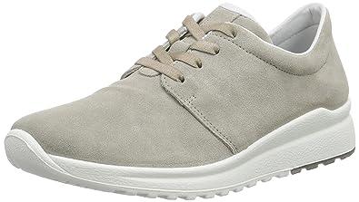 Legero Marina 600898 Damen Sneakers, Beige (Beige 25), 41.5 EU