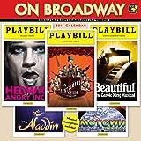 On Broadway 2016 Calendar