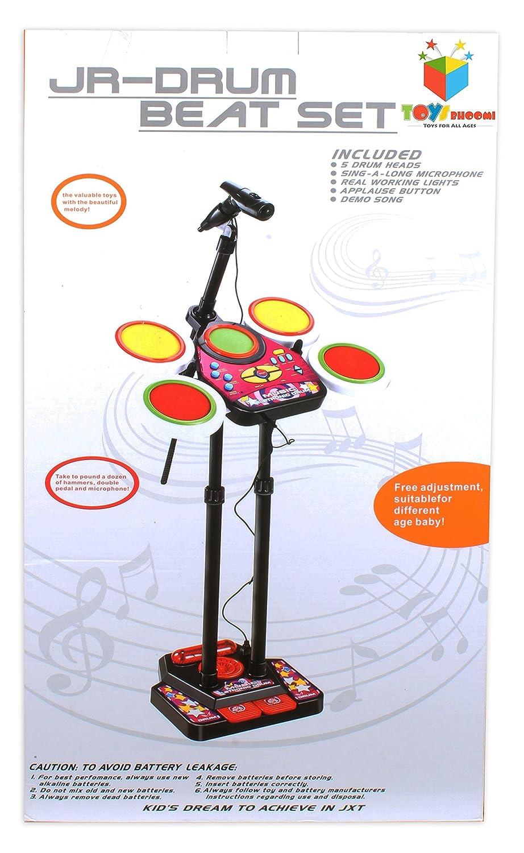 Gifts & Arts Junior Electronic Drum Set