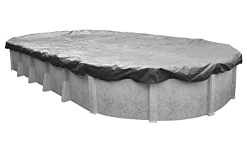 Robelle Platinum Above Ground Winter Pool Cover