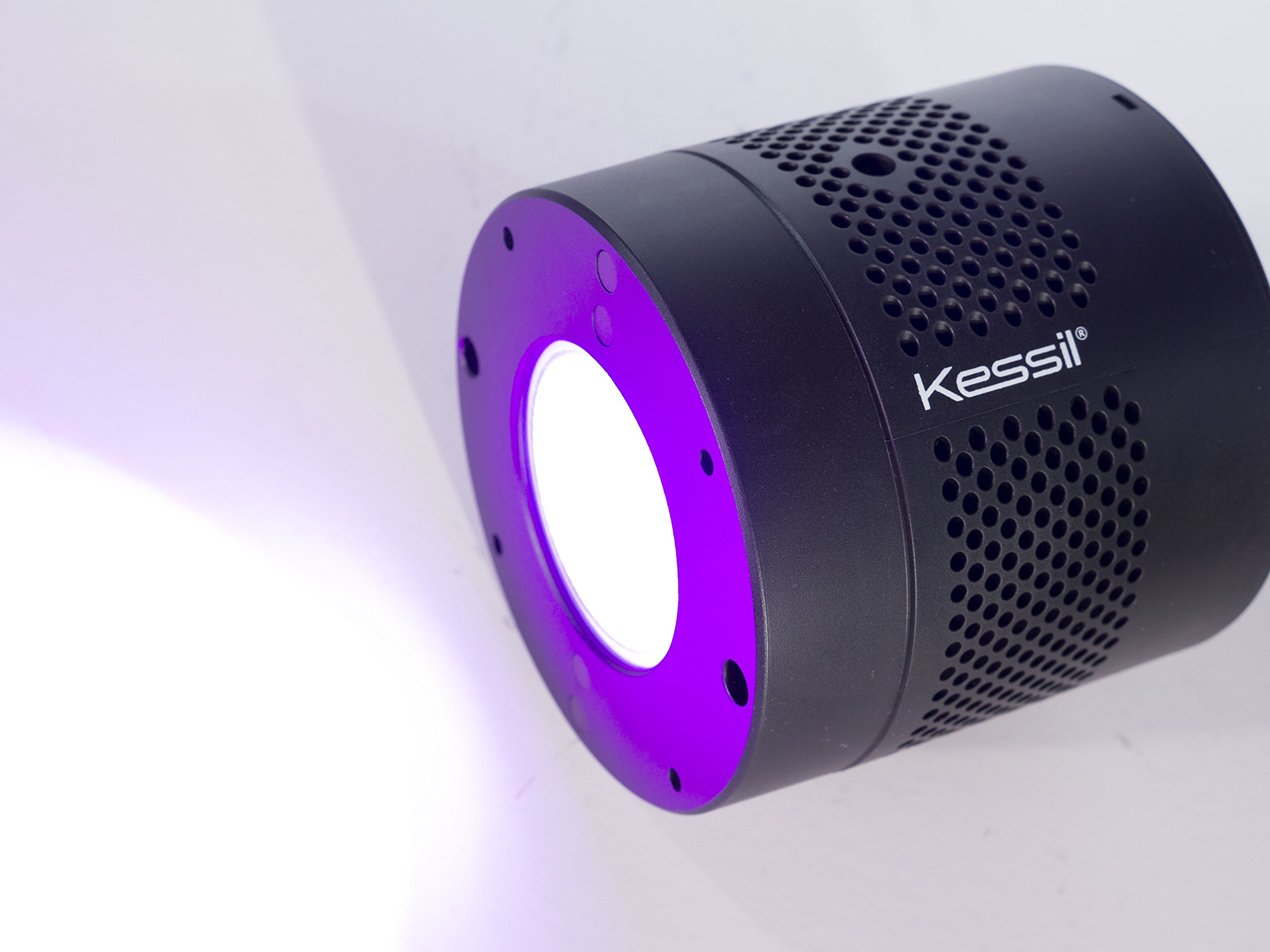 Kessil 90W H380 Spectral Halo II 100-240V 2016 Model by Kessil