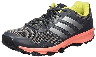 adidas Duramo 7, Chaussures de Trail Femme, Gris DGH Solid Gris