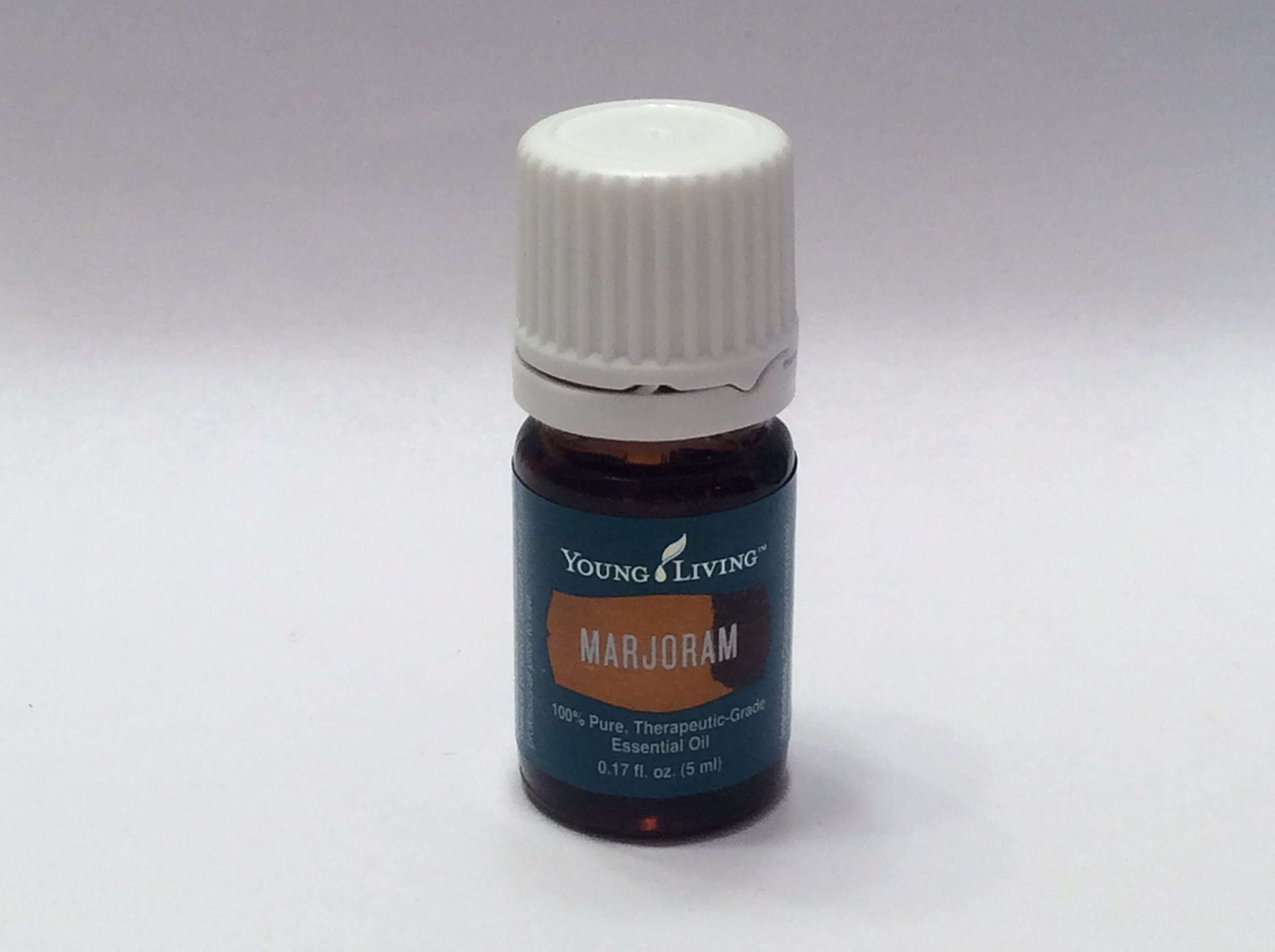 Marjoram Essential Oil 5ml by Young Living Essential Oils