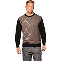 cc3a5696481f Amazon.co.uk Best Sellers  The most popular items in Men s Jumpers