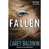 Fallen: A Cassidy & Spenser Thriller (Cassidy & Spenser Thrillers Book 2)