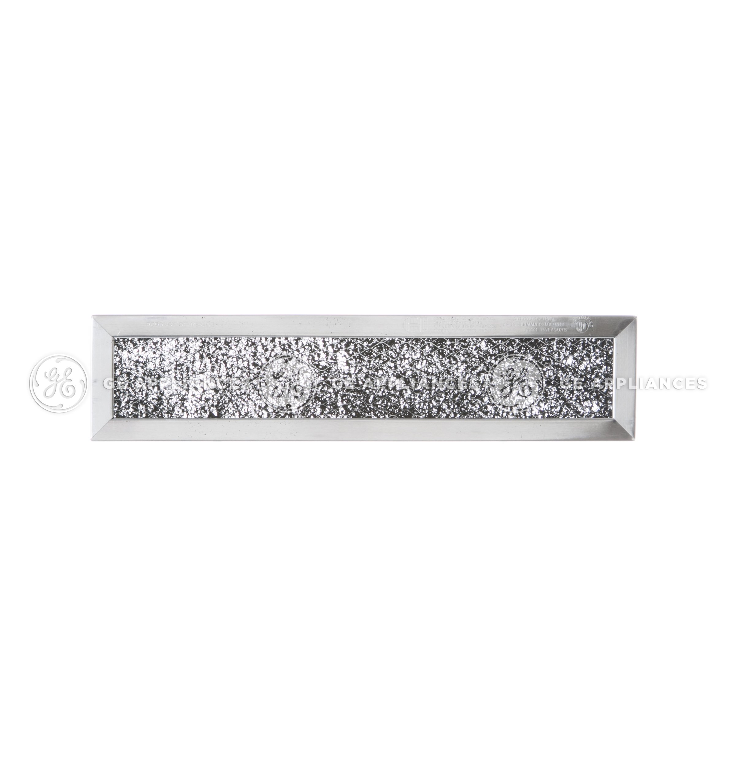 GE WB02X10943 Charcoal Filter (Option)