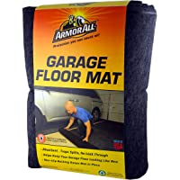 Armor All AAGFMC17 Charcoal 17ft x 7ft4-inch Garage Floor Mat Deals