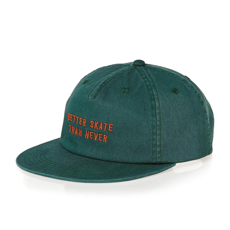 Globe Better Skate Low Rise Cap - Gorra, Unisex Adulto, Verde ...