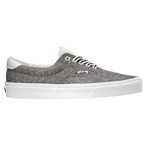zapatillas vans gris hombre prime
