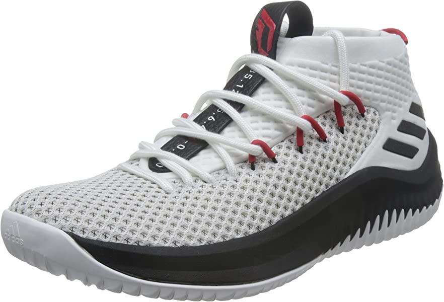 913921594f86 adidas Men s Dame 4 Fitness Shoes