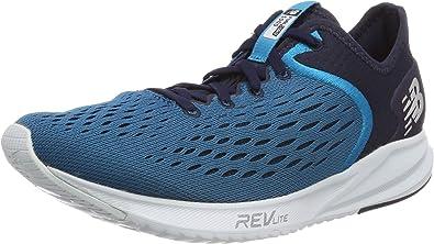 New Balance Fuel Core 5000 h, Zapatillas de Running para Hombre, Azul (Deep Ozone Blue/Eclipse EB), 45 EU: Amazon.es: Zapatos y complementos