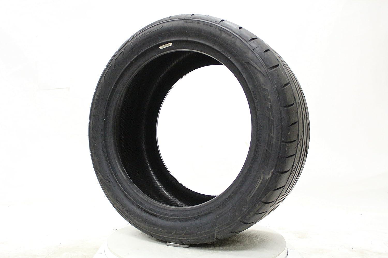 Nitto NT555 G2 all/_ Season Radial Tire-295//40ZR18 103W