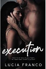 Execution (Off Balance Book 2) Kindle Edition
