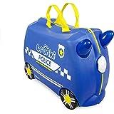 Trunki Ride-on Suitcase, Police Car