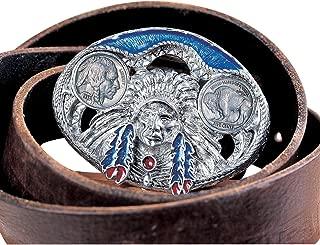 product image for American Coin Treasures Buffalo Nickel Enamel Belt Buckle