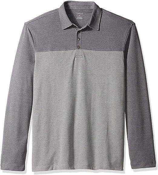 Van Heusen Hombres Camisa Polo: Amazon.es: Ropa y accesorios