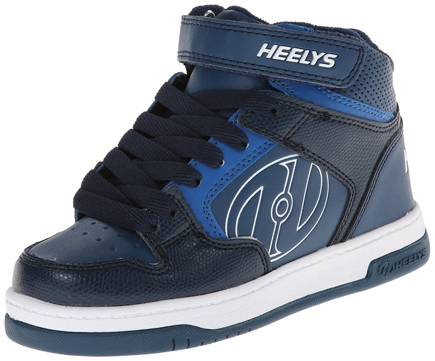 Heelys FLY 2.0 Schuh 2015 navy/new blue/white