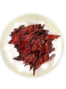Seasoned & Cooked Boneless BBQ Pork Ribs