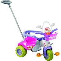 Tico-Tico Zoom Meg com Aro Magic Toys