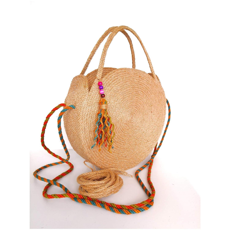 Amazon.com: Bolsa de cuerda hecha a mano.: Shoes