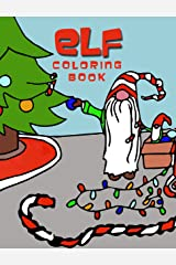 Elf Book: Holiday Christmas Elves Book for Kids Kindle Edition