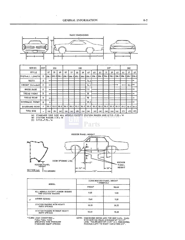 1966 Pontiac Tempest Shop Service Repair Manual Book 1954 1955 1st Series Chevrolet Truck Wiring Diagram Reprint Automotive