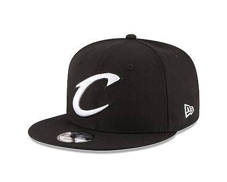 New Era NBA Cleveland Cavaliers Men s 9Fifty Snapback Cap 149609511fa