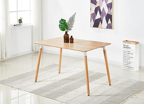Tavoli Da Pranzo Design : Come scegliere il tavolo da pranzo proporzioni perfette e design
