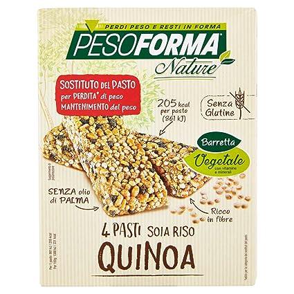 dieta dimagrante alla quinoa
