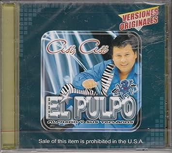 El Pulpo Y Sus Teclados - Asi Asi - El Pulpo Alfredo Y Sus Teclados - Amazon.com Music