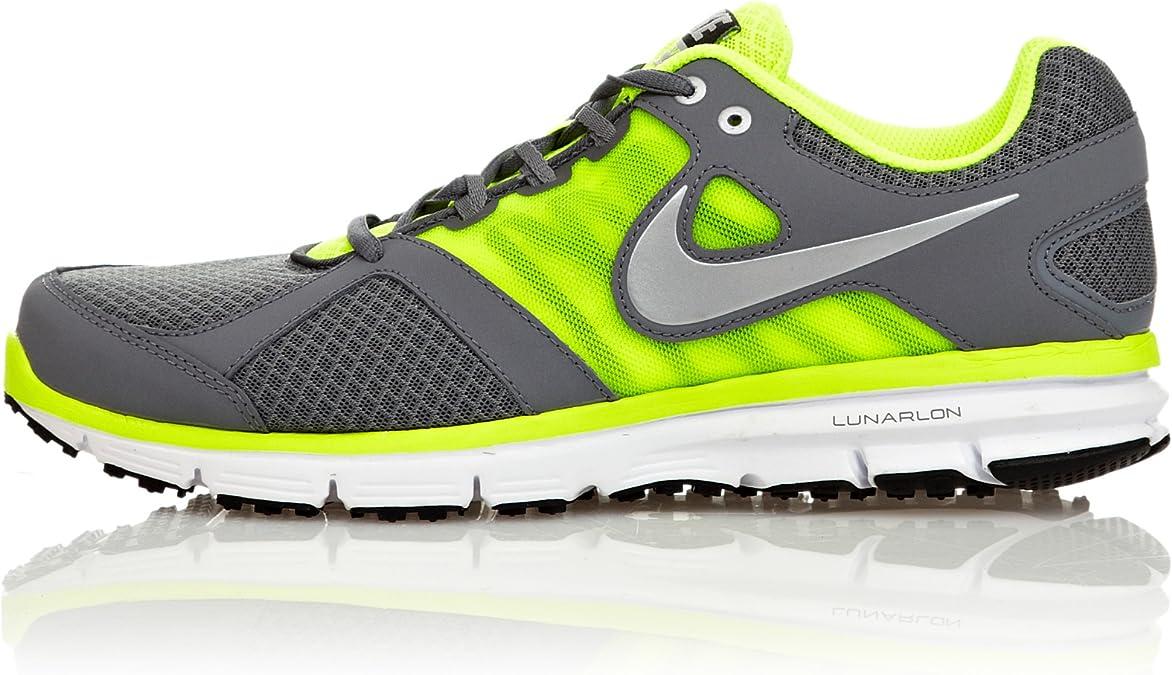 Nike Lunar Forever 2, Zapatillas de Running para Hombre, Gris ...