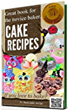 ##>> CAKE RECIPES - Cake decorating, Cake cookbooks mix cake recipes for cake making <<##: Great book for the novice baker (with nice pictures!!).